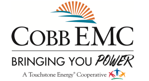 Cobb EMC Logo with TSE logo