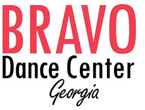 Bravo Dance Logo